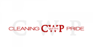 CWP Cleaning With Pride Inc.